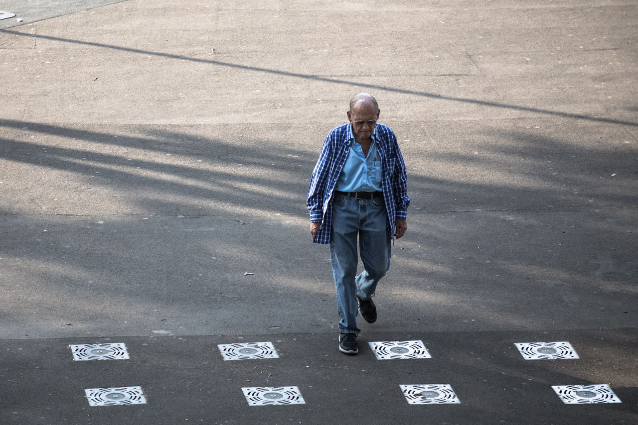 pensión de adultos mayores