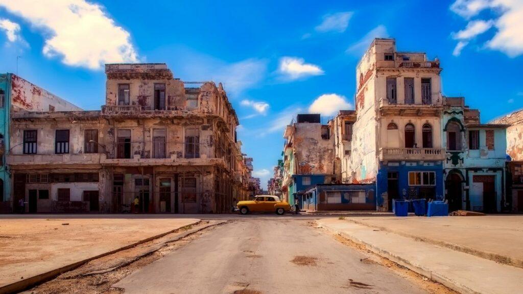 """Las armas de microondas que provocaron el """"síndrome de La Habana"""" existen: expertos"""