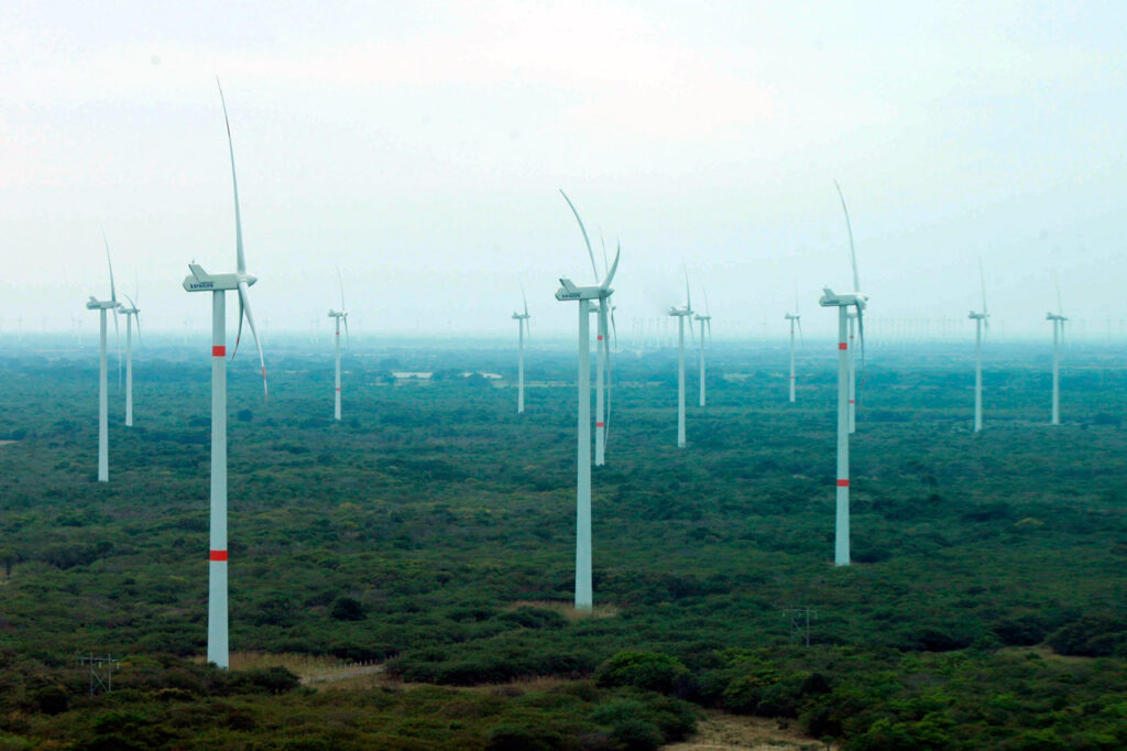 Objetivos como 'cero emisiones' no resolverán la crisis climática por sí solos