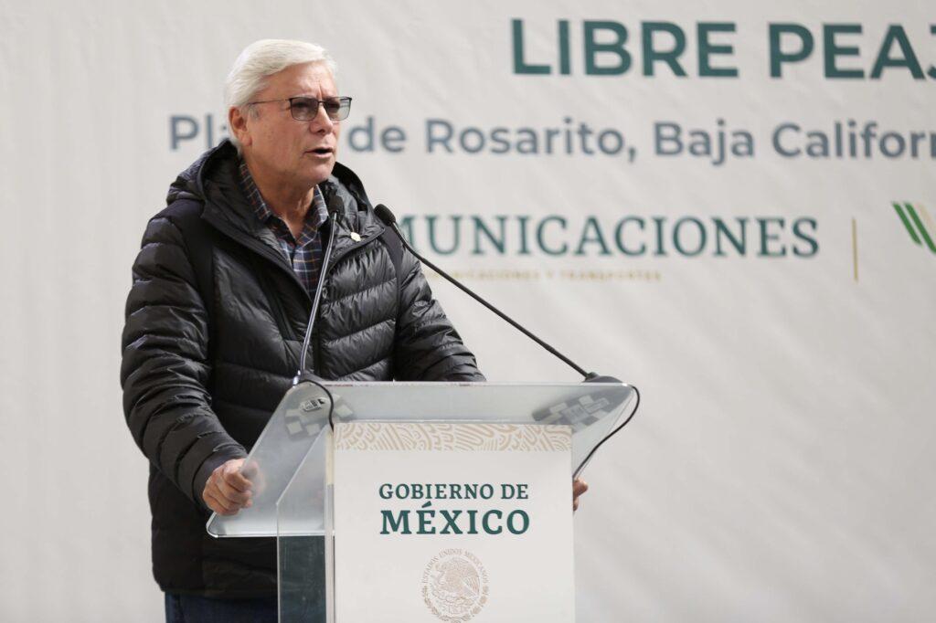 Jaime Bonilla viola la Constitución