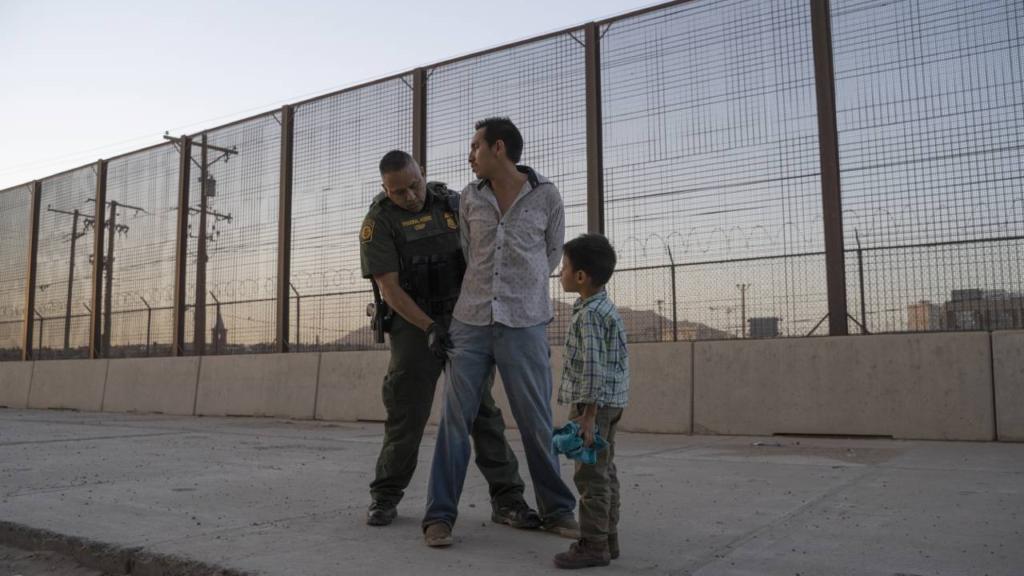 'Nos da esperanzas': migrantes varados en México ante una eventual reforma de Biden
