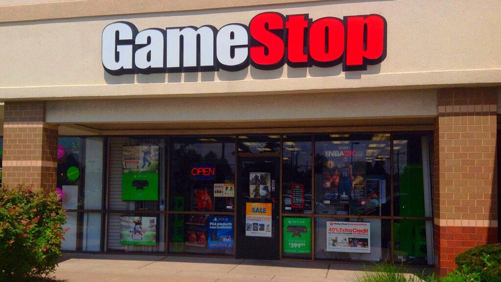 GameStop, en el centro de una épica batalla entre Wall Street y pequeños inversionistas
