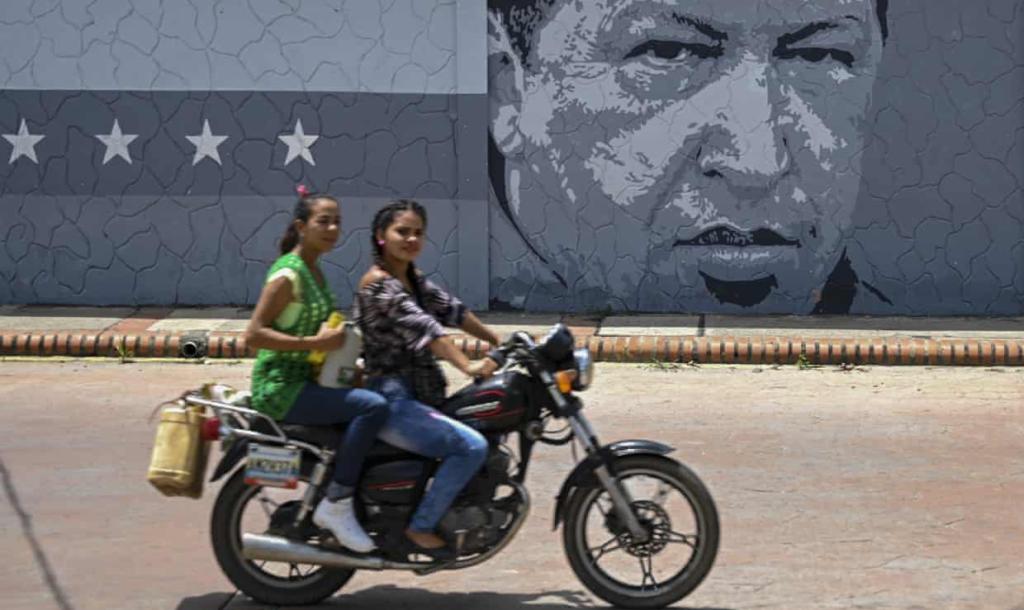 ¡Populista! Reseña: Chávez, Castro y los líderes de la 'ola rosa' de América Latina