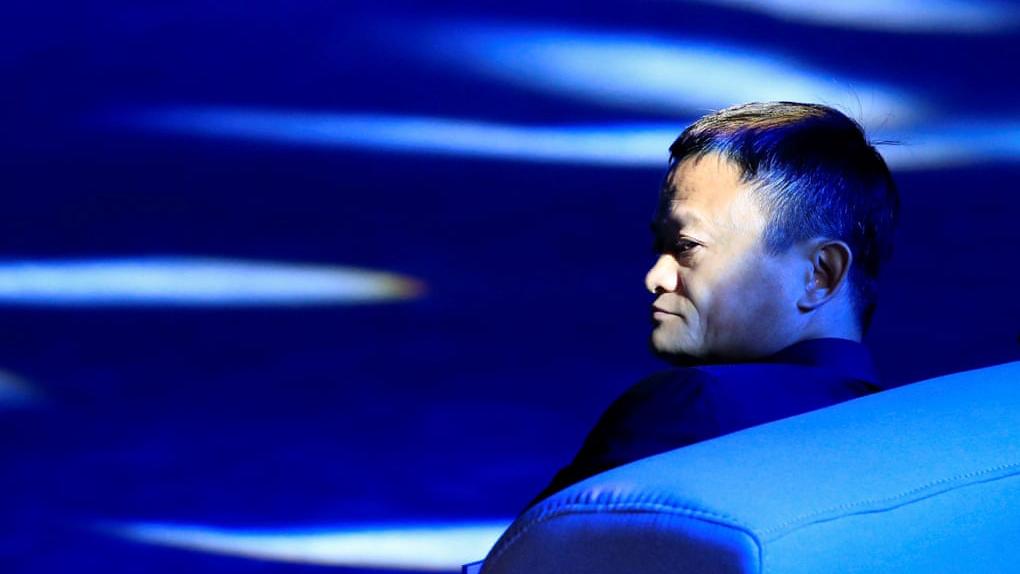 El extraño caso de Jack Ma de Alibaba y su acto de desaparición de tres meses