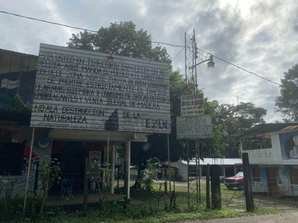 'No pasarán': Así se defienden cientos de comunidades indígenas ante la pandemia