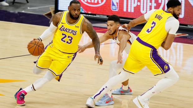 Predicciones para la temporada 2020-21 de la NBA: ¿Alguien puede frenar a los Lakers?
