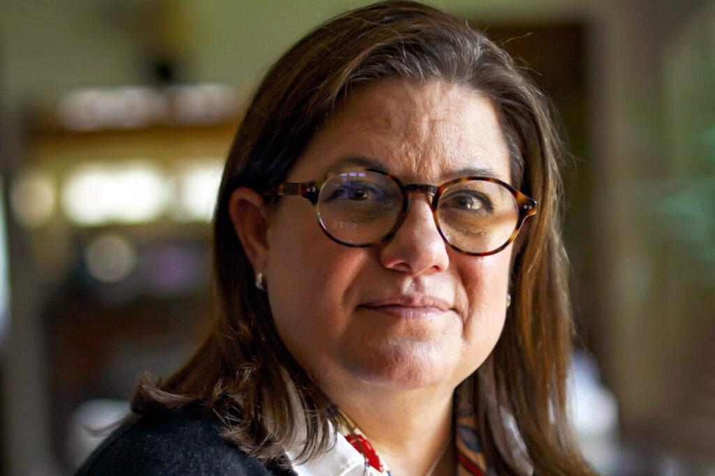 'No le pego a la 4T, le pego a las decisiones que están tomando para controlar la pandemia': Laurie Ann Ximénez-Fyvie