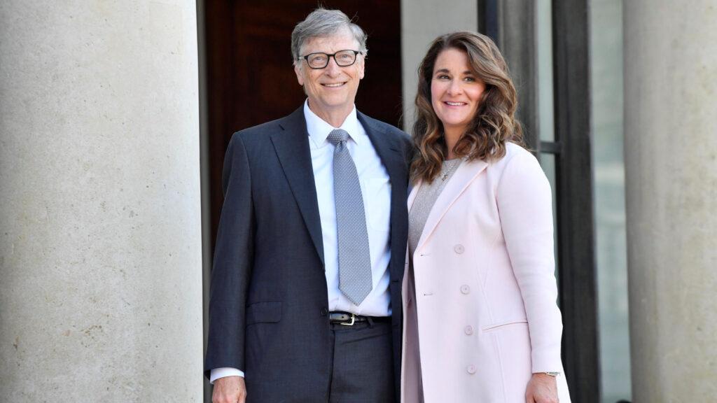 Melinda Gates podría convertirse en la segunda mujer más rica del mundo