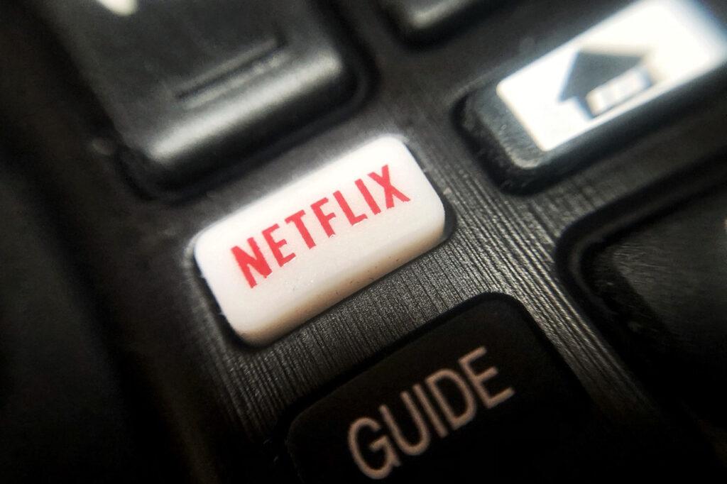 Netflix registra una fuerte desaceleración de suscriptores por baja en el auge pandémico