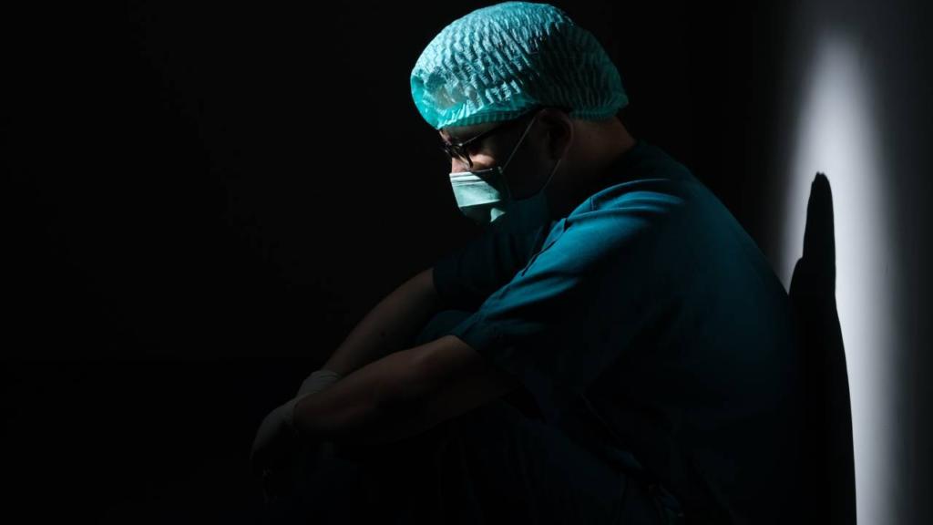 Sindemia, pandemia… ¿Importa el nombre que le demos a la de Covid-19?