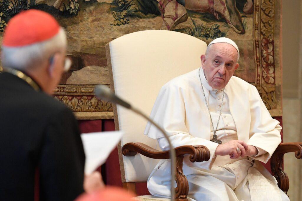 Expertos de la ONU piden al papa Francisco actuar contra la pederastia clerical