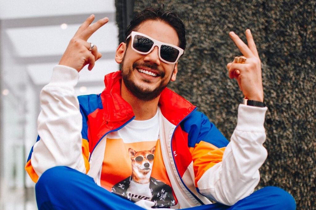 El youtuber Rix se declara culpable y lo condenan a 3 años y 2 meses de prisión