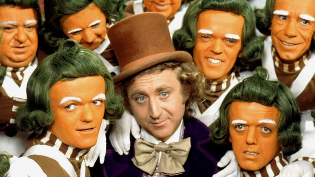Una película del origen de Willy Wonka sería una mala noticia para los niños