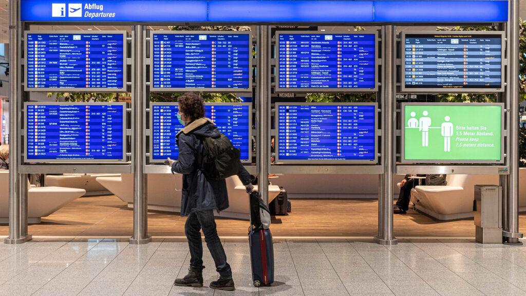 Pasaportes de inmunidad, un boleto para reabrir las fronteras internacionales
