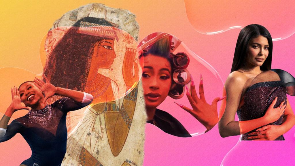 Del antiguo Egipto a Cardi B: una historia cultural del manicure