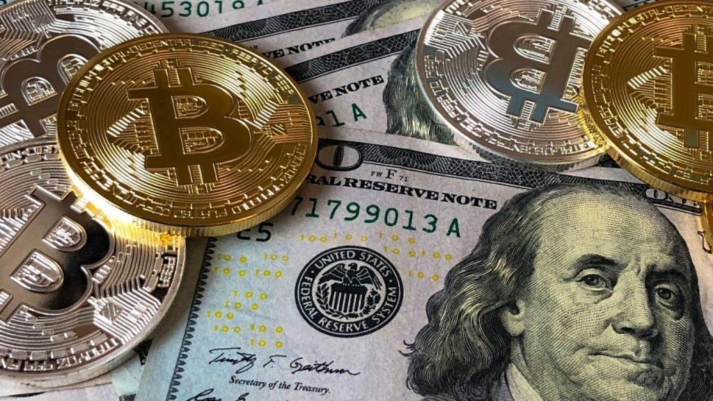 Bitcoin cae después de los reportes de que Joe Biden aumentará impuestos a los ricos
