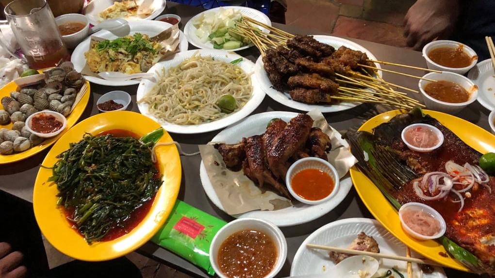 La Unesco reconoce a la comida callejera de Singapur como patrimonio de la humanidad