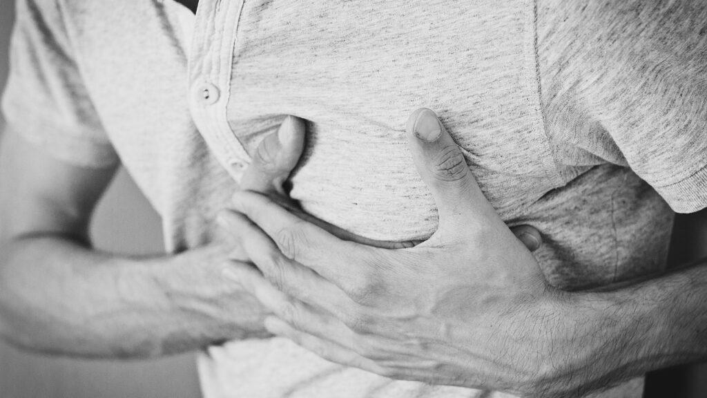 Un ataque cardíaco me enseñó cómo es la muerte; ¿Cómo debo vivir ahora en mi vida 2.0?