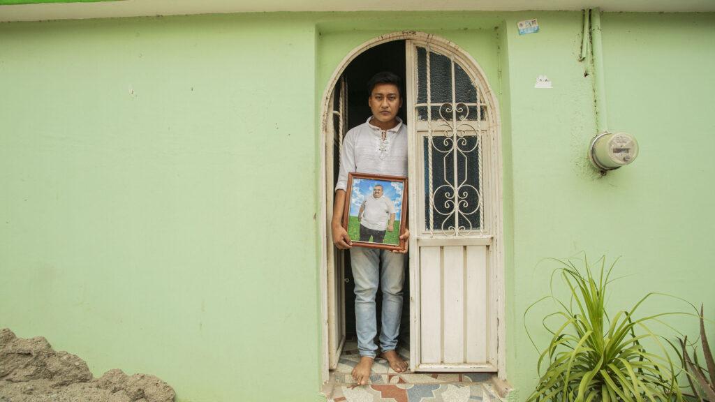 Juchitán: un limbo de muertos por la pandemia