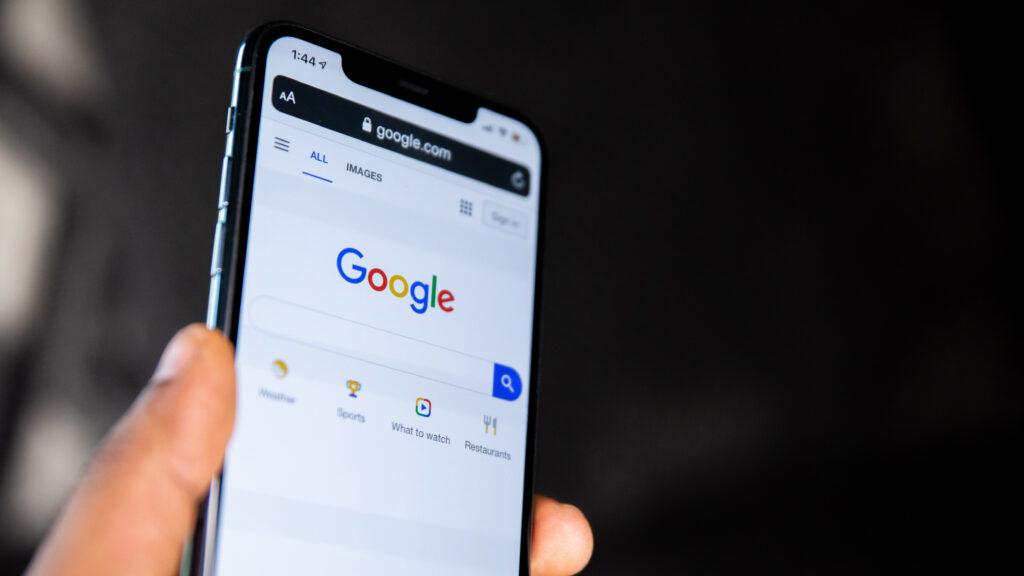 Un argentino adquirió el dominio local de Google por dos dólares