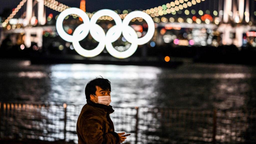 El reto 'olímpico' de Japón con su lento esquema de vacunación contra el Covid-19
