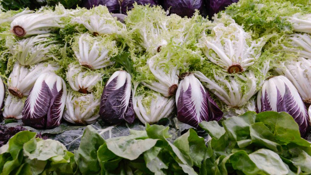 Supermercados del Reino Unido predicen escasez de lechuga, brócoli y frutas cítricas