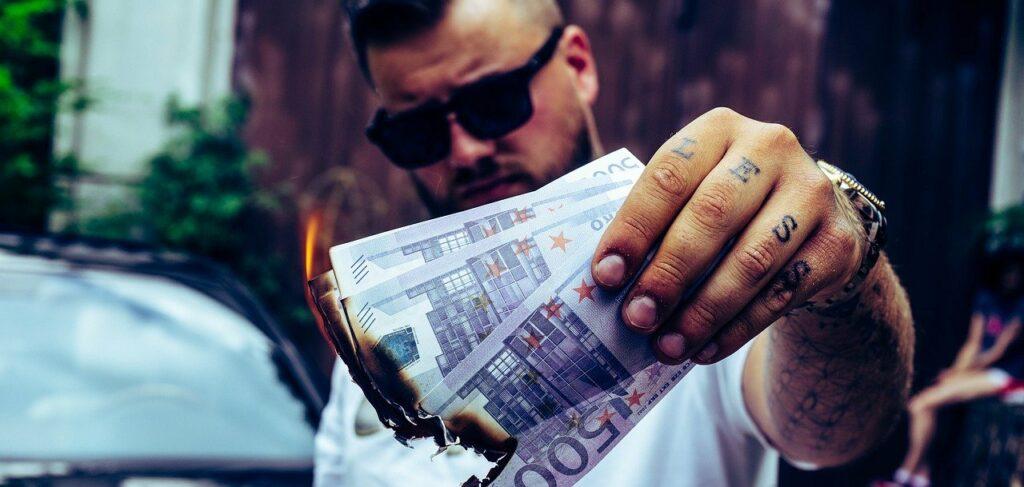 Predicciones 2021 para el crimen organizado: recuperación tras el Covid
