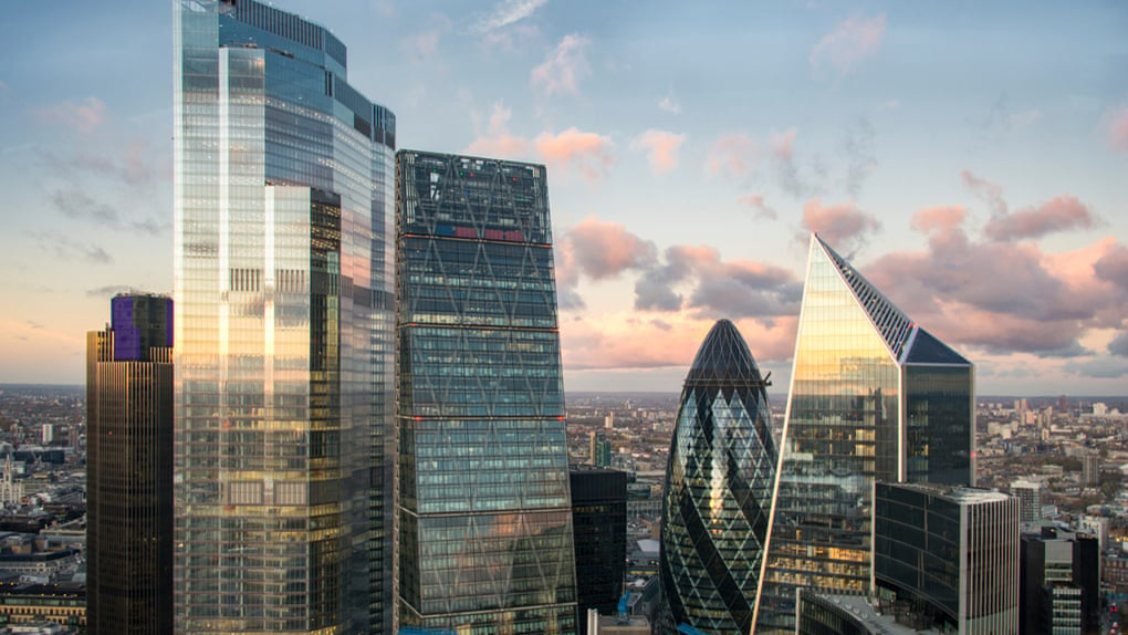 El Wodge: ¿el rascacielos más alto de Londres sobrevivirá a la era del Covid?