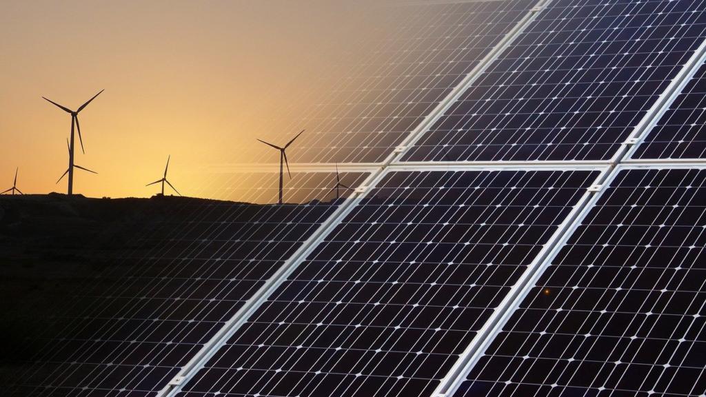 El apagón de las energías renovables en México
