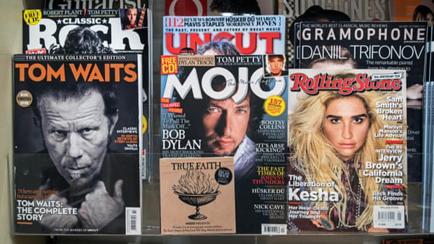 Se busca: 'líderes de opinión' que paguen 2 mil dólares por publicar: Rolling Stone