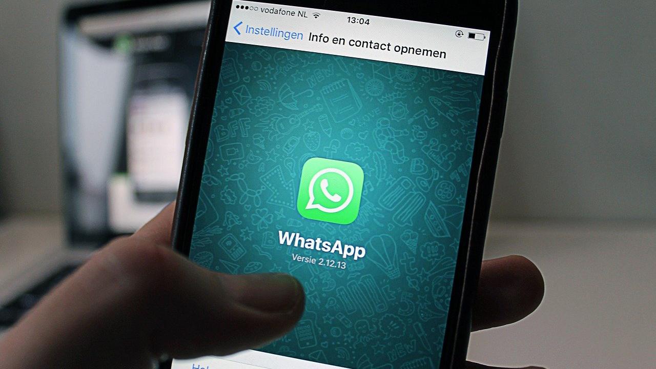 mensajería-redes sociales