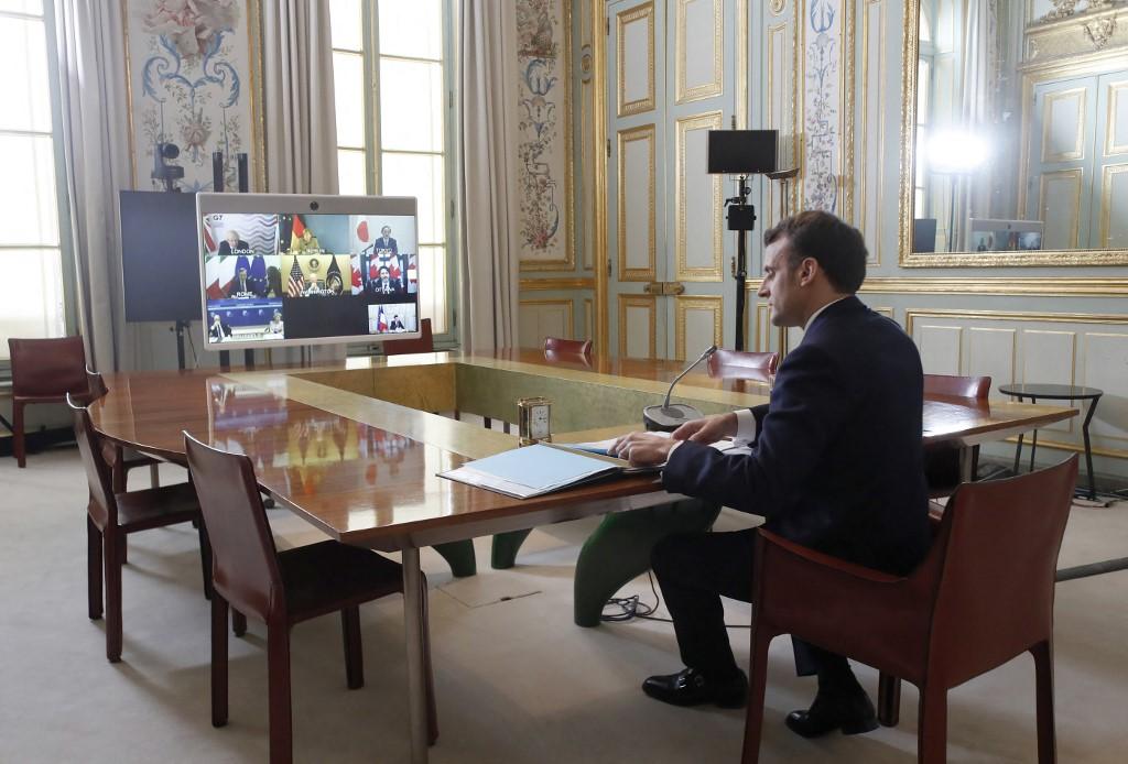 El renovado G7