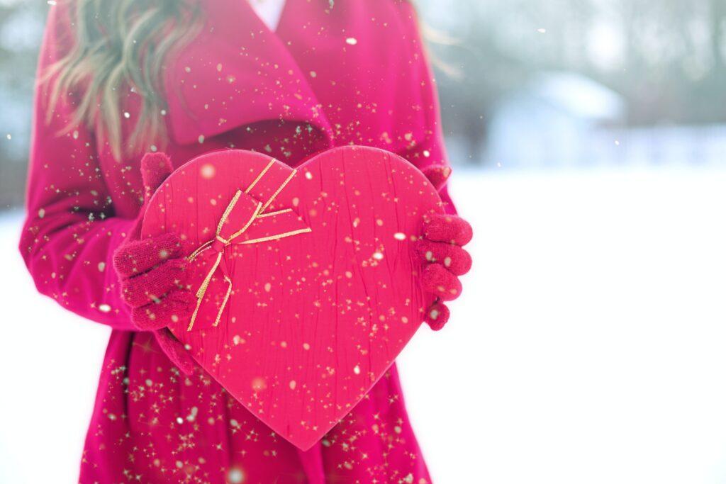 Los regalos que queremos: una lista de deseos de La-Lista para el 14 de febrero