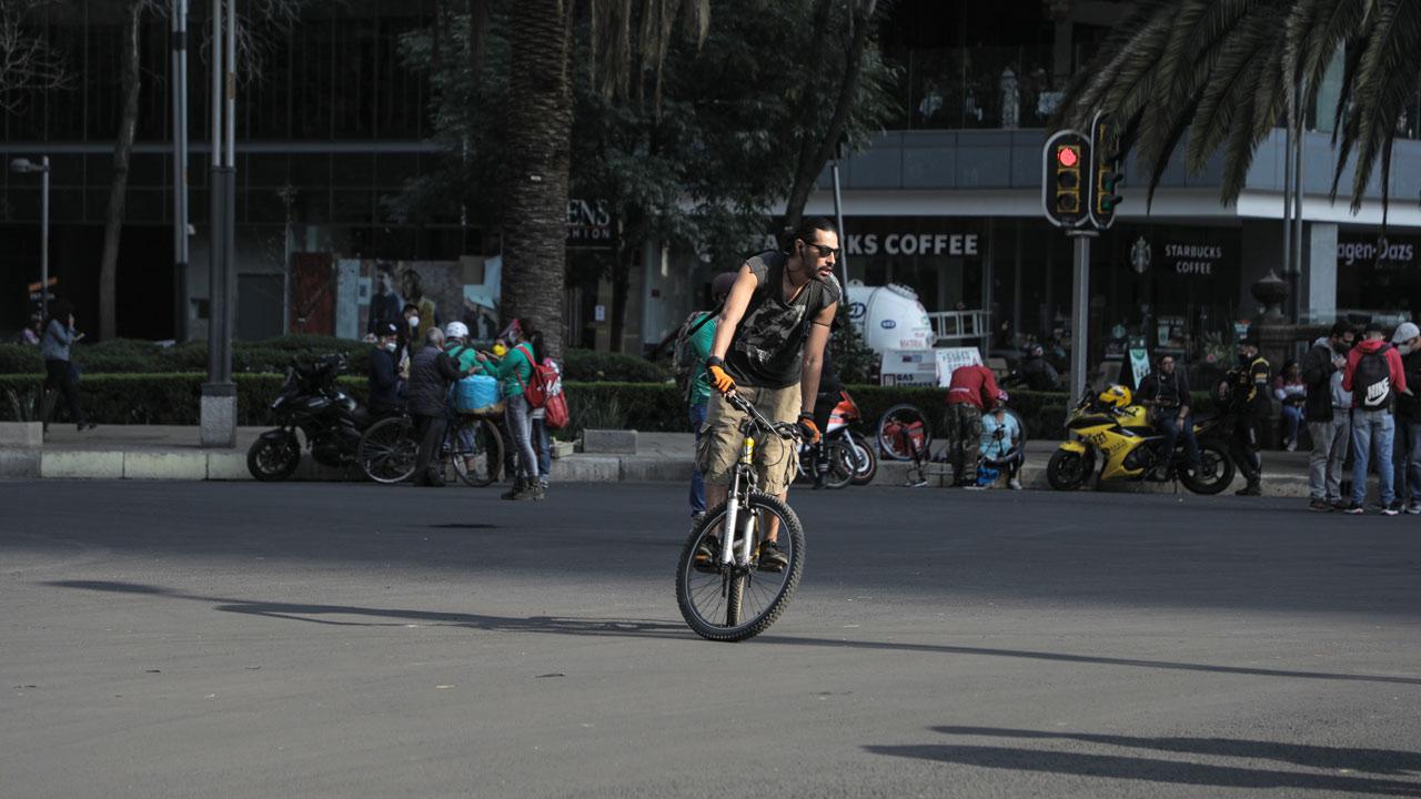 bici, bicicleta, ciclista, ciclismo, transporte