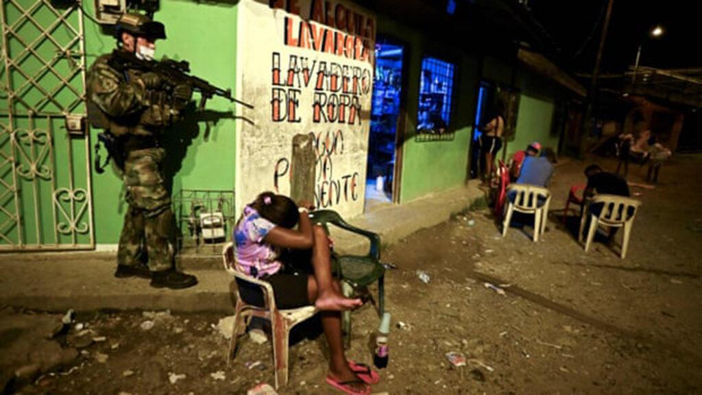 La 'capital del horror' de Colombia se enfrenta a una nueva ola de violencia