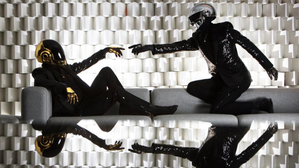 'Dejaron una marca indeleble en mi psique': cómo Daft Punk impulsó al pop