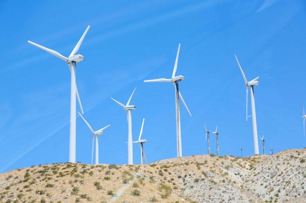 El año pasado, la industria global de energías renovables creció al ritmo más veloz desde 1999