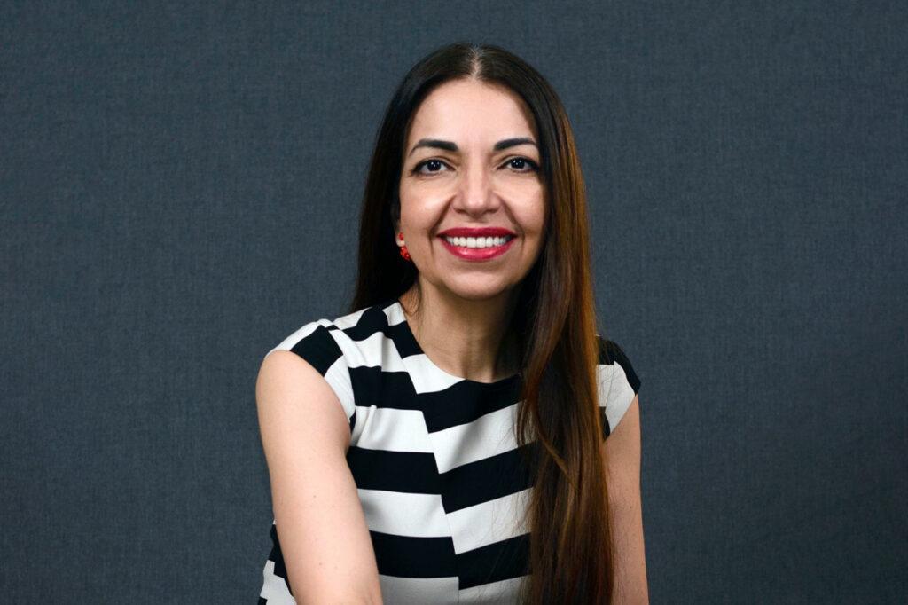 'Este gobierno no ha entendido la importancia de los temas digitales': Elena Estavillo