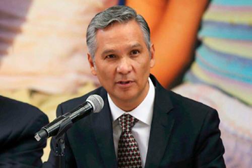 El Cemefi nombra a Ricardo Bucio como su nuevo presidente ejecutivo
