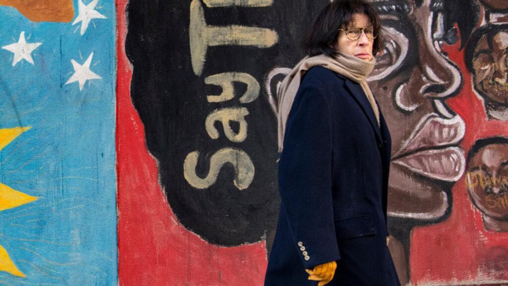 'En realidad no es que me oponga a todo': Fran Lebowitz