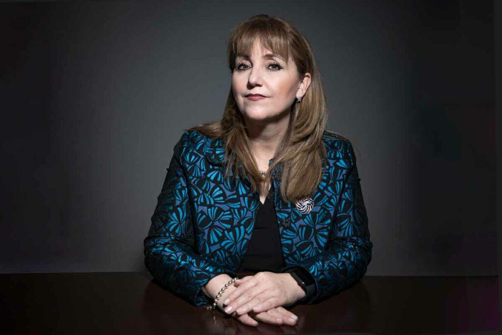 El mayor reto del turismo no fue la pandemia, sino la falta de coordinación: Gloria Guevara