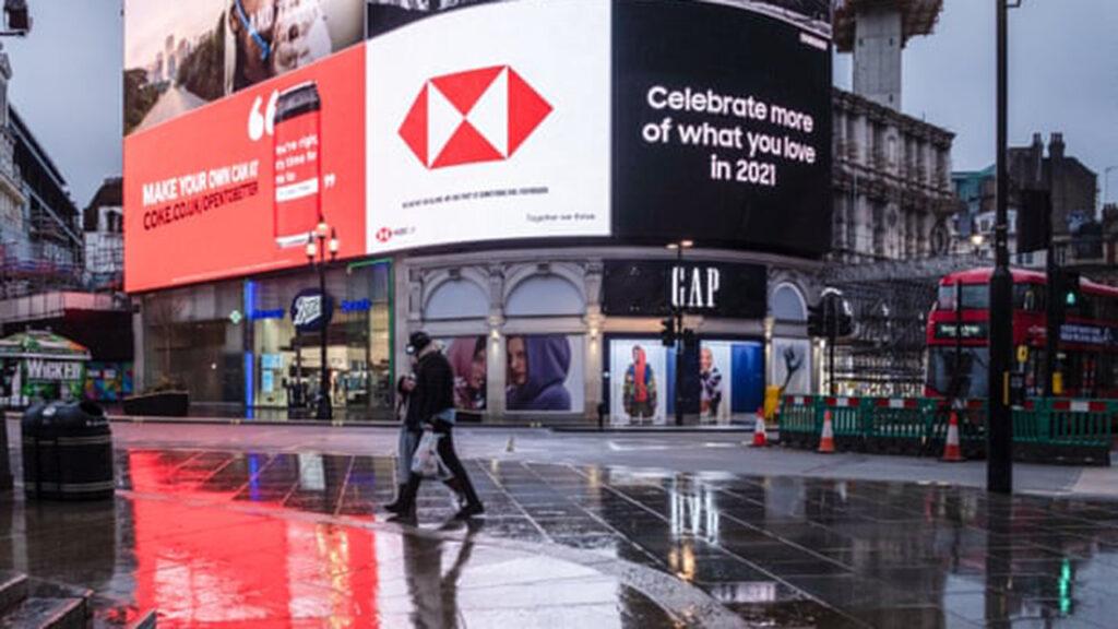 Los derechos humanos y la crisis climática, retos para la imagen de HSBC