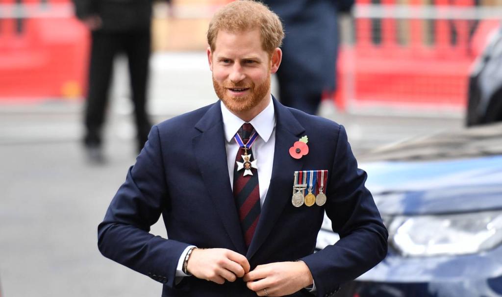El príncipe Harry dice que diario minimizó sus reclamos en juicio por difamación