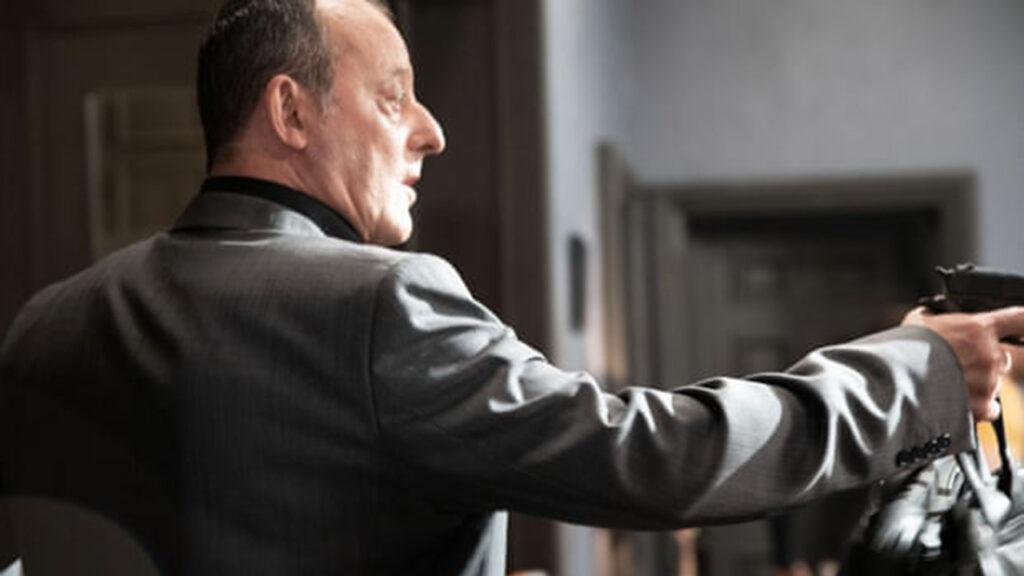 '¿Un villano de nuevo… por qué no?' ¿Es Jean Reno el mayor eurovillano de la historia?