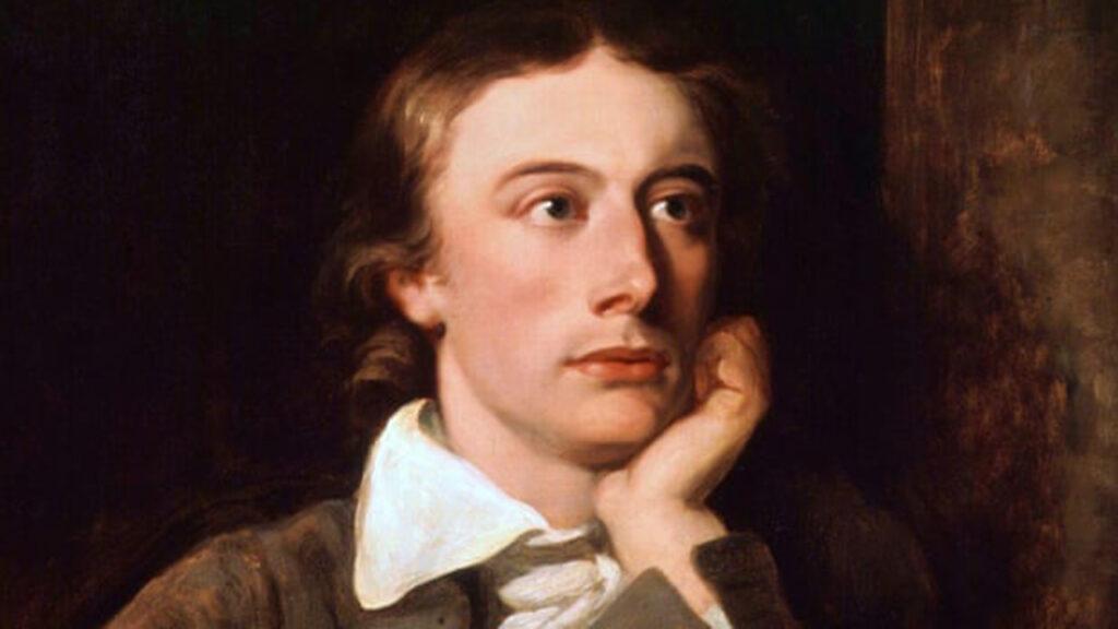 Alegría para siempre: el mundo de la poesía se prepara para el bicentenario de John Keats