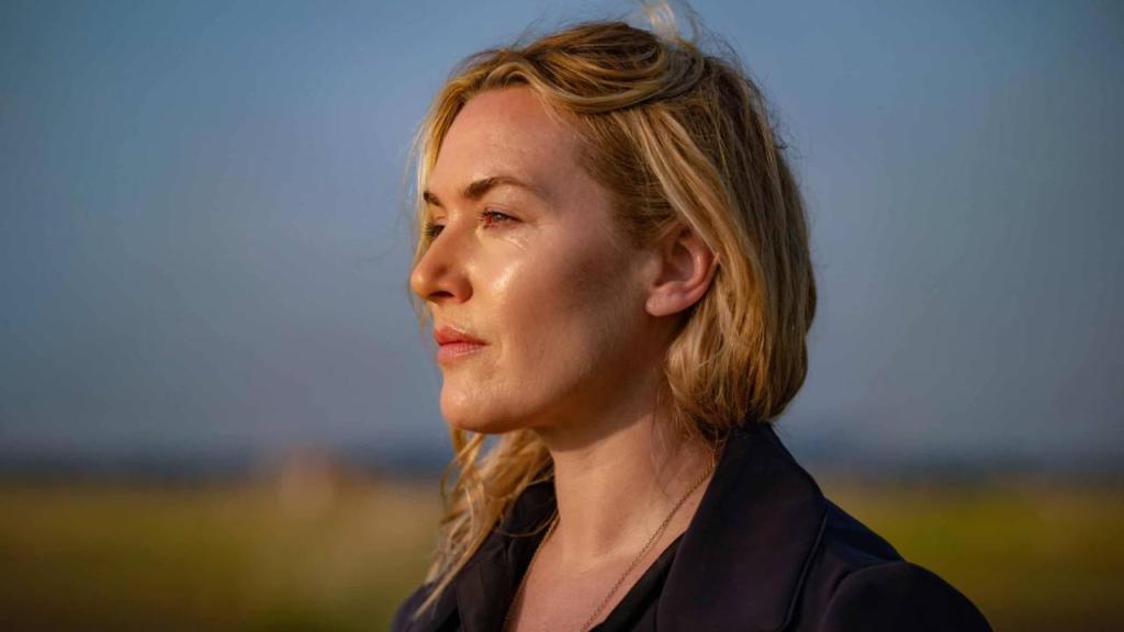 Kate Winslet: 'Me preguntan demasiado sobre las escenas íntimas'
