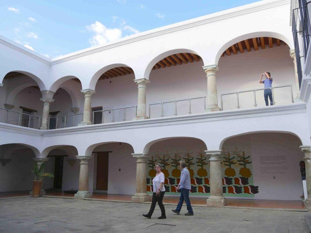 """Trabajadores del MACO Oaxaca se declaran """"en resistencia"""" y abren opción a donaciones"""