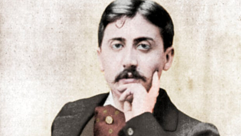 Editorial francesa sorprende con anuncio de un texto inédito de Marcel Proust