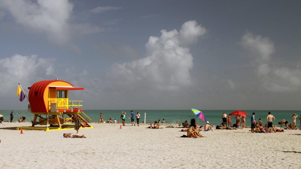 Crónicas del cansancio (desde Miami)