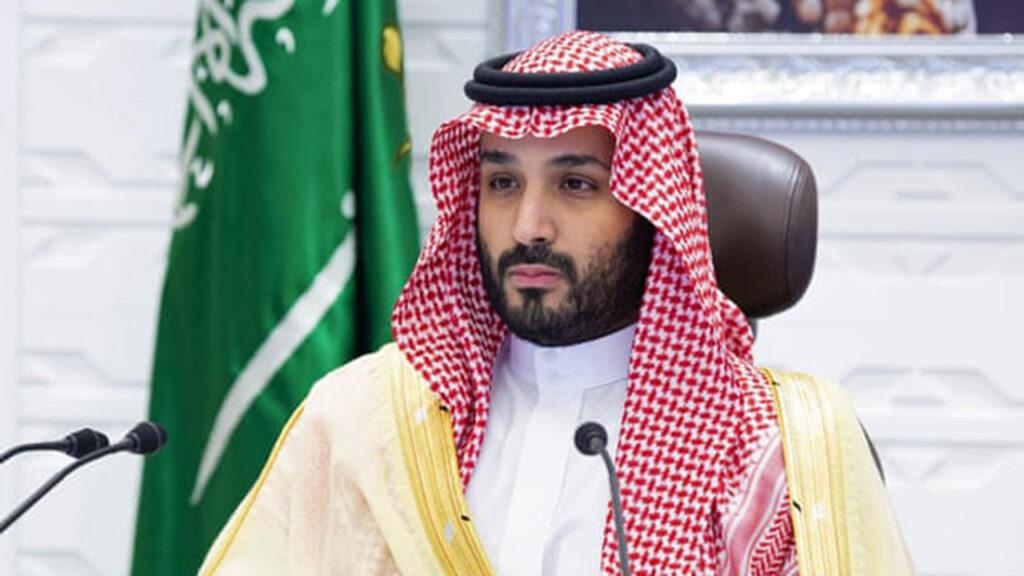 Reporteros sin Fronteras puso denuncia penal contra príncipe heredero saudí en Alemania